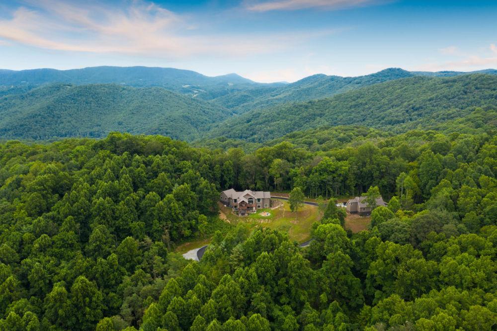 Mountain Majesty - Avery County
